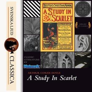 A Study in Scarlet - unabridged