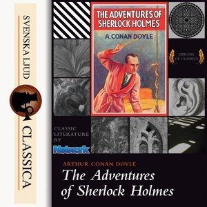 The Adventures of Sherlock Holmes - unabridged