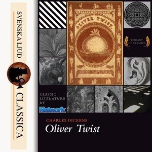 Oliver Twist - unabridged