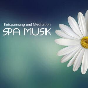 Entspannung und Meditation Spa Musik