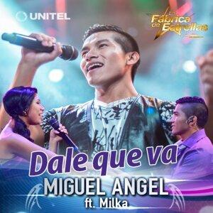 Dale que va (feat. Milka)