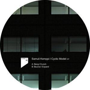 Cyclic Model