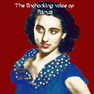 The Enchanting Voice of Fairuz