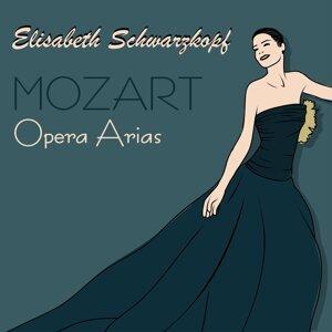 Mozart Opera Arias