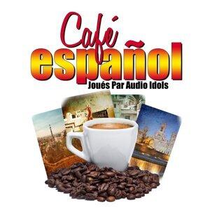 Café Español