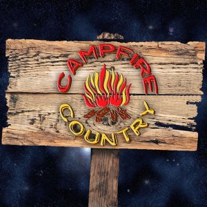 Campfire Country