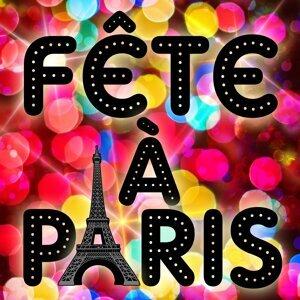 Fête à Paris