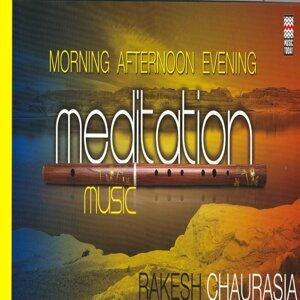 Morning, Afternoon & Evening Meditation Music