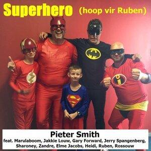 Superhero (Hoop vir Ruben)