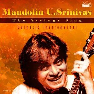 Mandolin U. Srinivas - The Strings Sing
