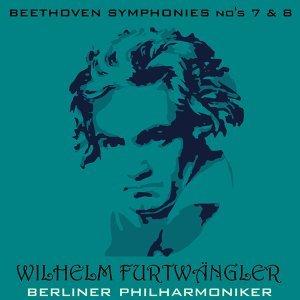 Beethoven: Symphonies No's 7 & 8