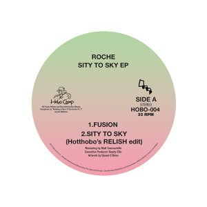 Sity to Sky EP