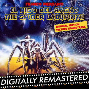 "Il nido del ragno (From ""Il nido del ragno - The Spider Labyrinth"") - Single"