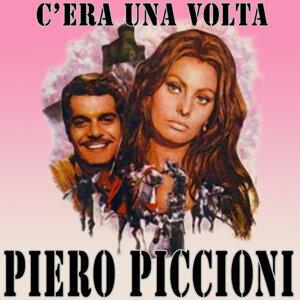 "Tema del principe Rodrigo (From ""C'era una volta - More Than a Miracle"") - Single"