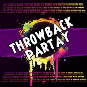 Throwback Partay