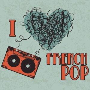 I <3 French Pop