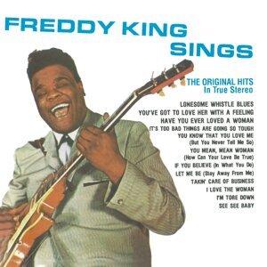 Freddy King Sings (Remastered)