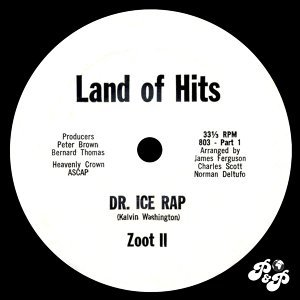 Dr. Ice Rap