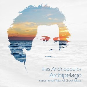 Archipelago: Instrumental Tales of Greek Music