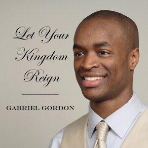 Let Your Kingdom Reign