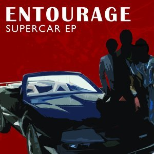 Supercar - EP