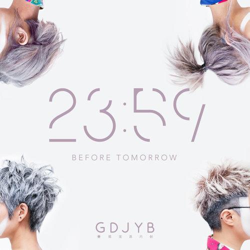 23:59 Before Tomorrow