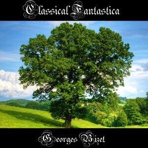 Classical Fantastica: Georges Bizet - Jeux d'enfants (Children's Games)