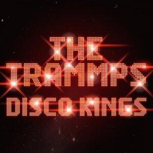 Disco Kings - Rerecording