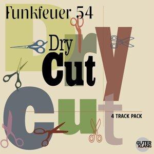 Dry Cut: 4 Track Pack