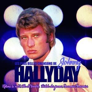 Johnny Hallyday - Les Plus Belles Chansons