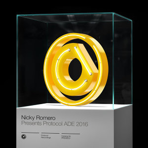 Nicky Romero presents Protocol ADE 2016
