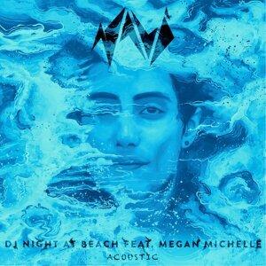 DJ Night at Beach - Single