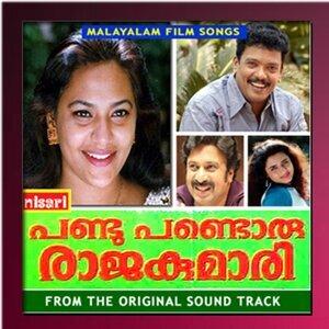 Pandu Pandoru Rajakumari (Original Motion Picture Soundtrack)