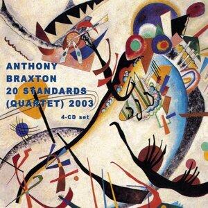 20 Standards (Quartet) 2003