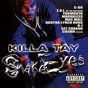 Snake Eyes 1