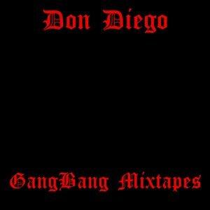 Gang Bang, Vol. 1