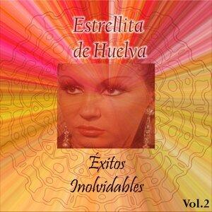 Perlita de Huelva - Éxitos Inolvidables, Vol. 2
