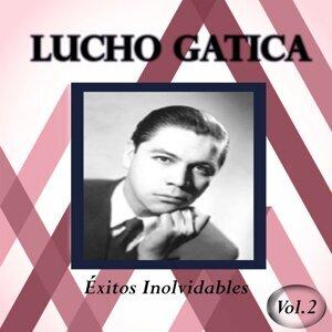 Lucho Gatica - Éxitos Inolvidables, Vol. 2