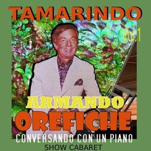 Tamarindo, Conversando Con un Piano, Show Cabaret