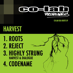 Roots EP