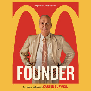The Founder (速食遊戲電影原聲帶) - Original Motion Picture Soundtrack