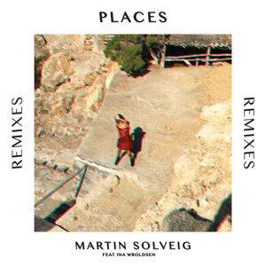 Places - Remixes