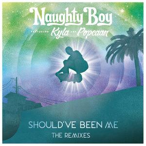 Should've Been Me - The Remixes / Pt.2