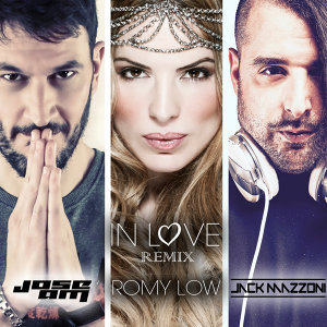In Love - Jose AM & Jack Mazzoni Remix