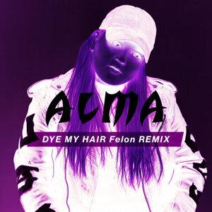 Dye My Hair - Felon Remix