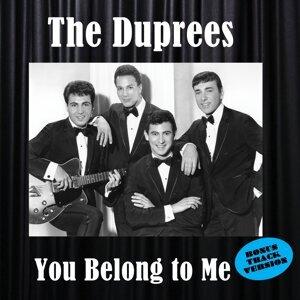 You Belong to Me (Bonus Track Version)