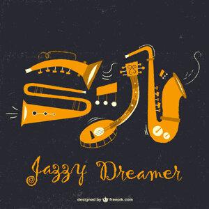 Jazzy Dreamer (爵士夢想家)