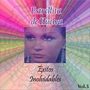 Perlita de Huelva - Éxitos Inolvidables, Vol. 5