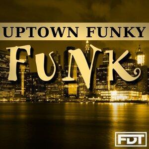 Uptown Funky Funk