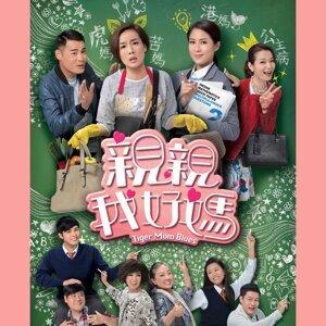 不變的愛 - TVB劇集 <親親我好媽> 主題曲